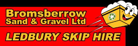 Bromsberrow & Ledbury combined logo